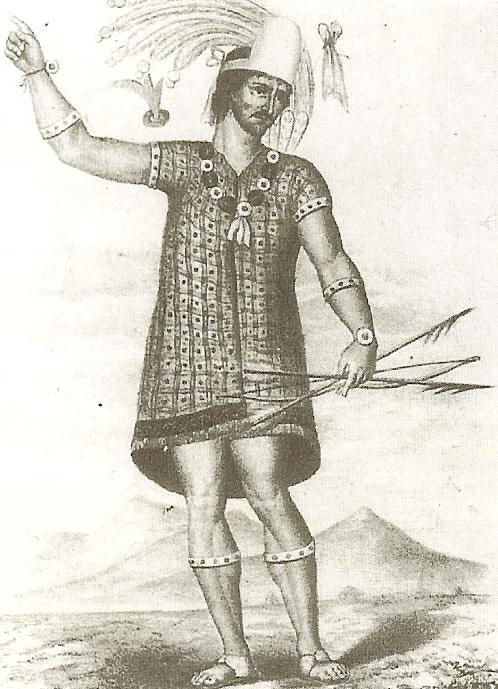 Poesía náhualt parte dos Nezahualcoyotl